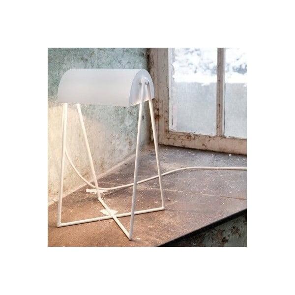 Lampa na stolik Antonio Black
