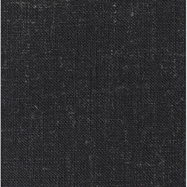 Czarna sofa rozkładana Innovation Unfurl