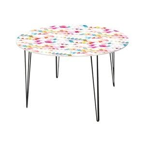 Stół do jadalni Triangle Life, 120 cm