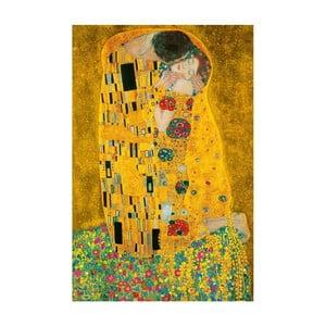 Plakat wielkoformatowy The Kiss, 115x175 cm