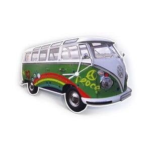 Zegar VW Camper Peace