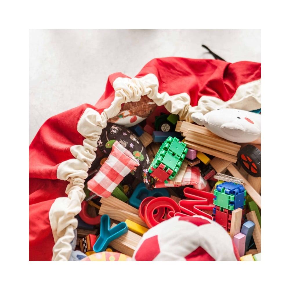 mata do zabawy i worek na zabawki w jednym play go diamond green bonami. Black Bedroom Furniture Sets. Home Design Ideas