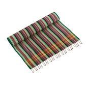 Ręcznik Kiral Green, 100x178 cm