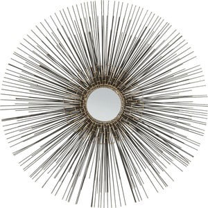 Lustro Kare Design Wire Sole, ø 85 cm