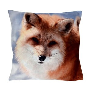 Poduszka Animals Fox, 42x42 cm