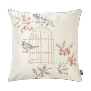Poduszka Song Bird, 45x45 cm