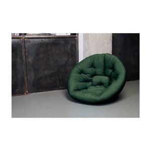 Fotel rozkładany Karup Nest Botella