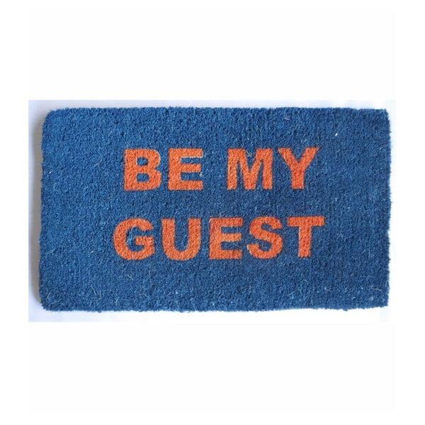 Wycieraczka Be My Guest, 73x43 cm