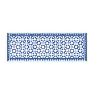 Dywan winylowy Floorart Atenas Azul, 50x140 cm