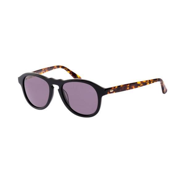 Męskie okulary przeciwsłoneczne GANT Mike Black