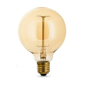 Żarówka Filament Style Bulb LED Spiral Globe 95