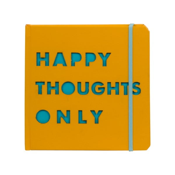 Notes Happy Thoughts