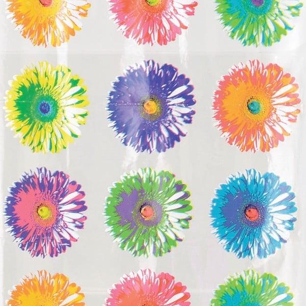 Zasłona prysznicowa Bloom