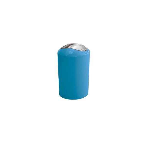 Kosz na śmieci Glossy Blue, 3 l