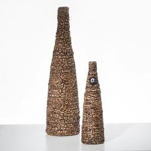 Wazon Brown Grass, 100 cm