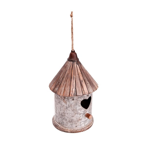Dekoracyjna budka dla ptaków AnticLineHouse