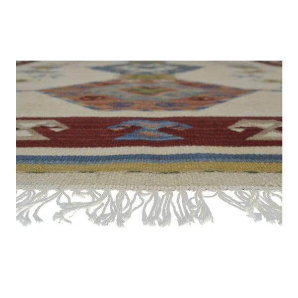 Dywan tkany ręcznie Bakero Kilim Classic AK05 Mix, 125x185 cm