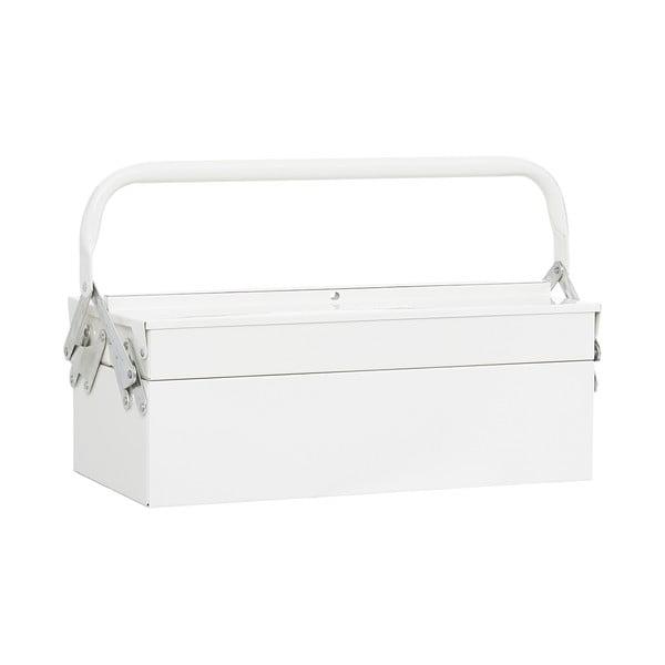Pudełko na narzędzia Tool White