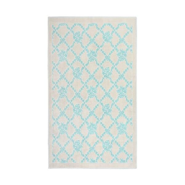 Dywan Bukle Sarmasik Turquoise, 100x200 cm