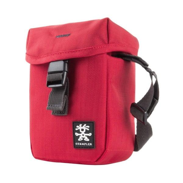 Saszetka na aparat fotograficzny Proper Roady 200, czerwona
