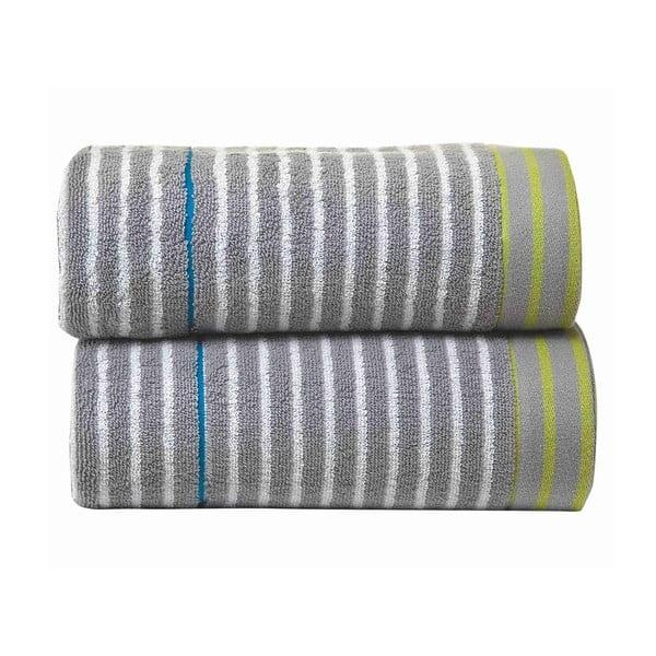 Ręcznik Sorema Drop, 50x100 cm