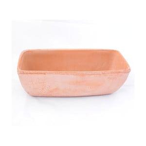 Doniczka ceramiczna Oll 38 cm