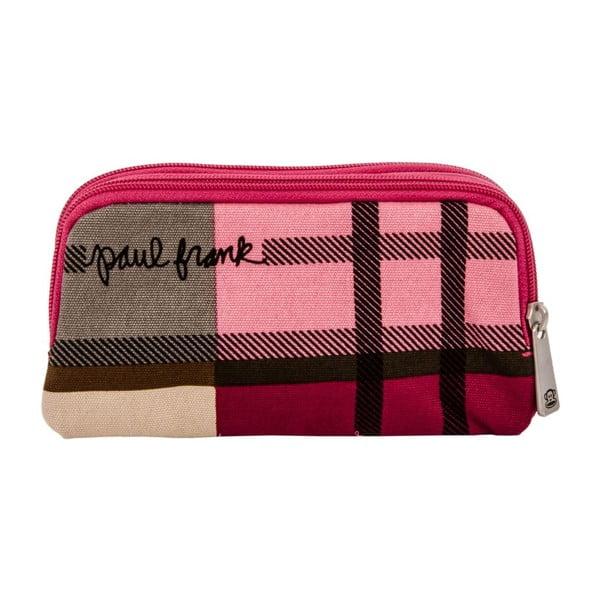 Etui Paul Frank Pink Vintage