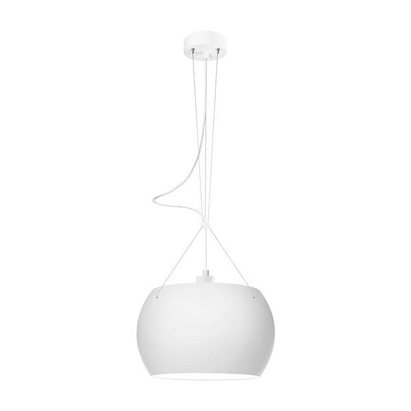 Lampa MOMO, opal matte/white
