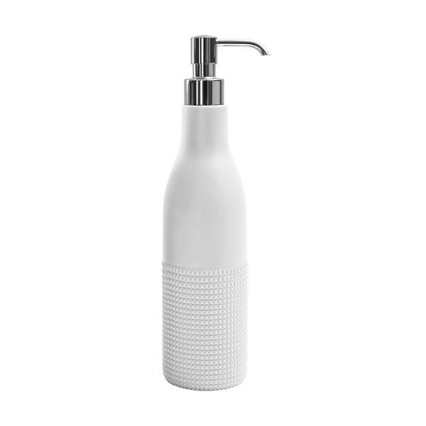 Dozownik do mydła Re Di Bolle White, 500 ml