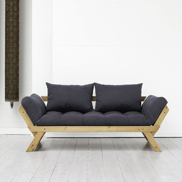 Sofa Karup Bebop Honey/Gray