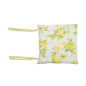 Poduszka na krzesło Lemon
