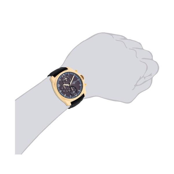 Zegarek męski Ringo Black Gold