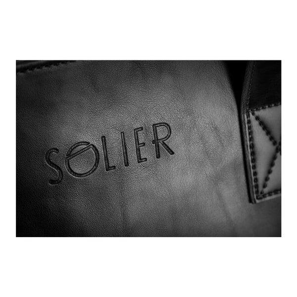 Torba męska Solier S05 Black