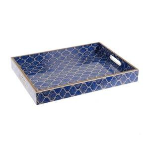 Taca Blue Tray