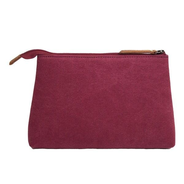 Kosmetyczka O My Bag Trippy, burgund