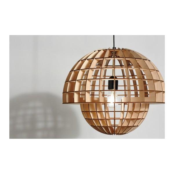 Lampa wisząca Massow Design Mushroom