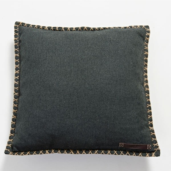 Poduszka Medley CUSHIONit Black, 50x50 cm