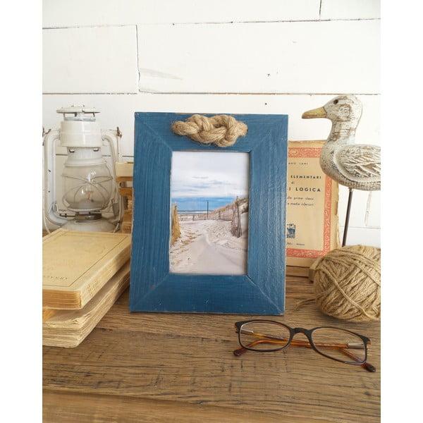 Ramka na zdjęcia Harbour Blue