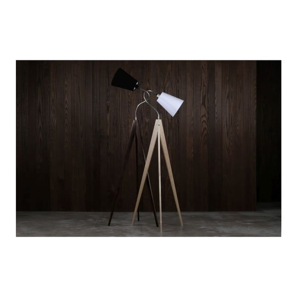 Lampa stojąca Artist Flex Light Blue/Lacquered