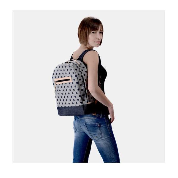 Plecak Popular Backpack Felt