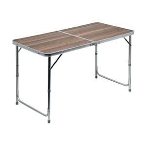 Składany stół kempingowy Cattara Double