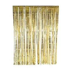 Łańcuch z frędzlami Gold Foil, 2,5 m
