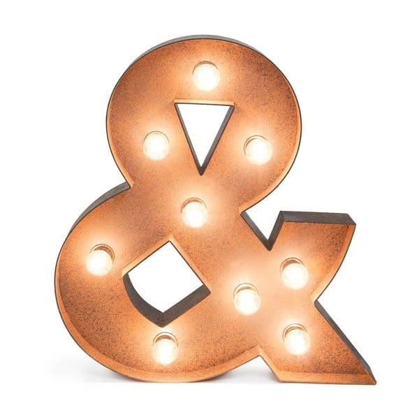 Oświetlenie dekoracyjne Really Nice Things Ampersand