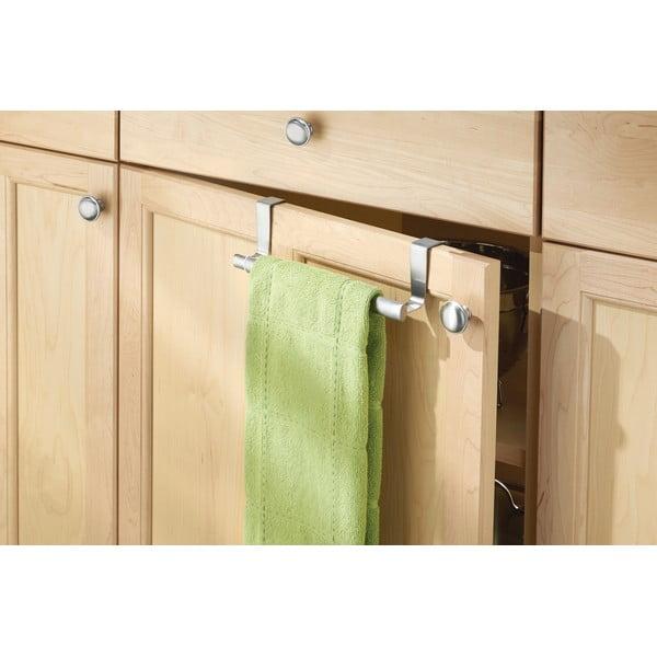 Regulowany uchwyt na drzwiczki InterDeisgn Axis Towel
