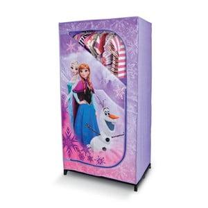 Szafa tekstylna Domopak Frozen, dł. 145 cm