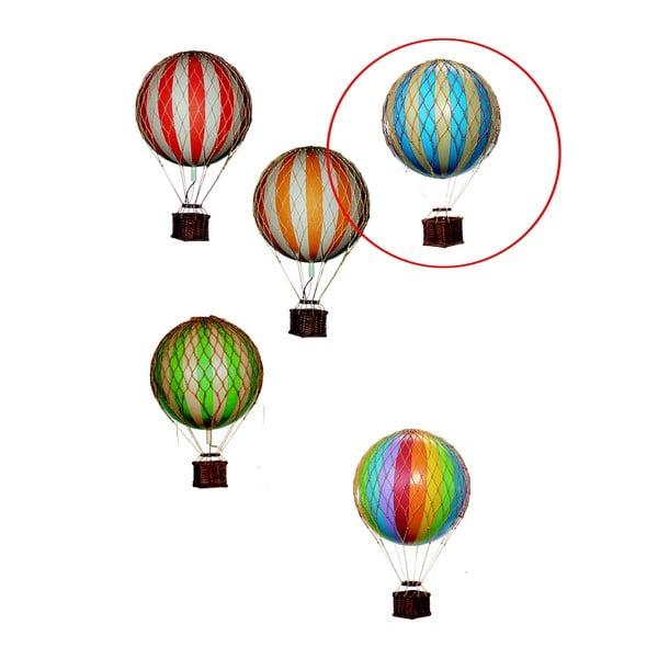 Model balonu Floating The Skies, niebieski