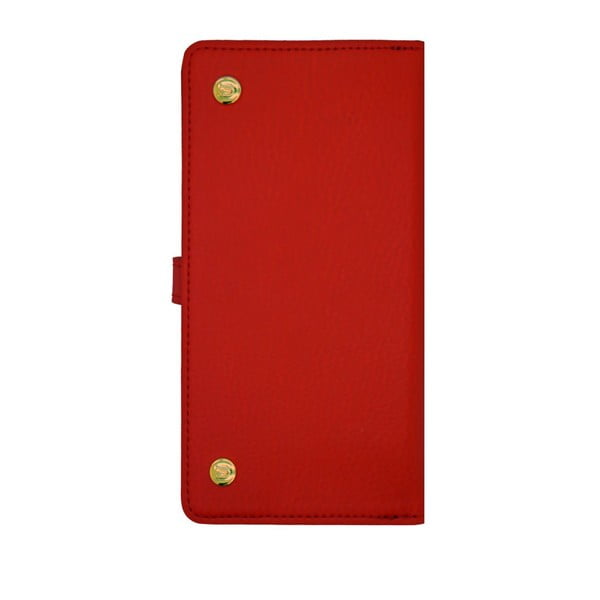 Etui na iPhone6 Slider Red