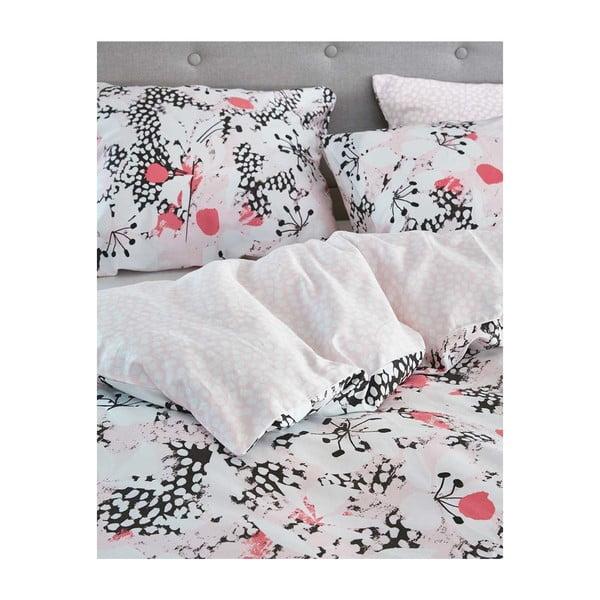 r owo bia a wzorzysta po ciel esprit puako 200x200 cm bonami. Black Bedroom Furniture Sets. Home Design Ideas