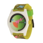 Neff zegarek Daily Wild Loco Grid