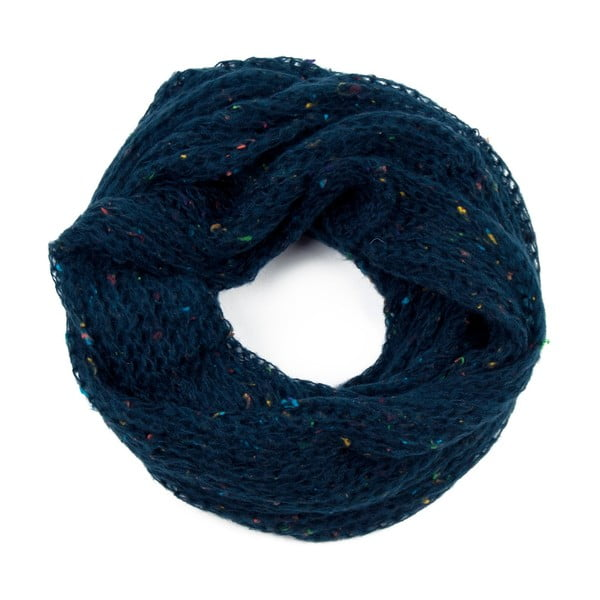 Szalik komin Scarf Dark Blue